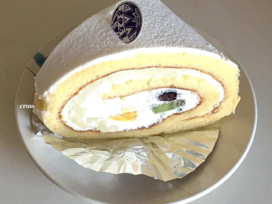 こいまりロールケーキ