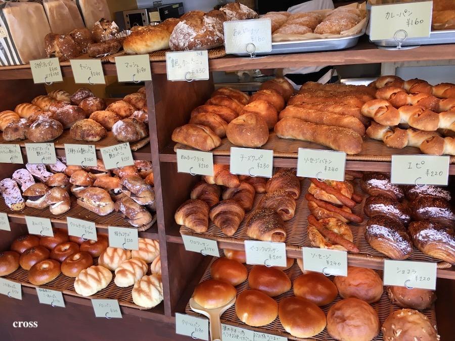 イエナのパン