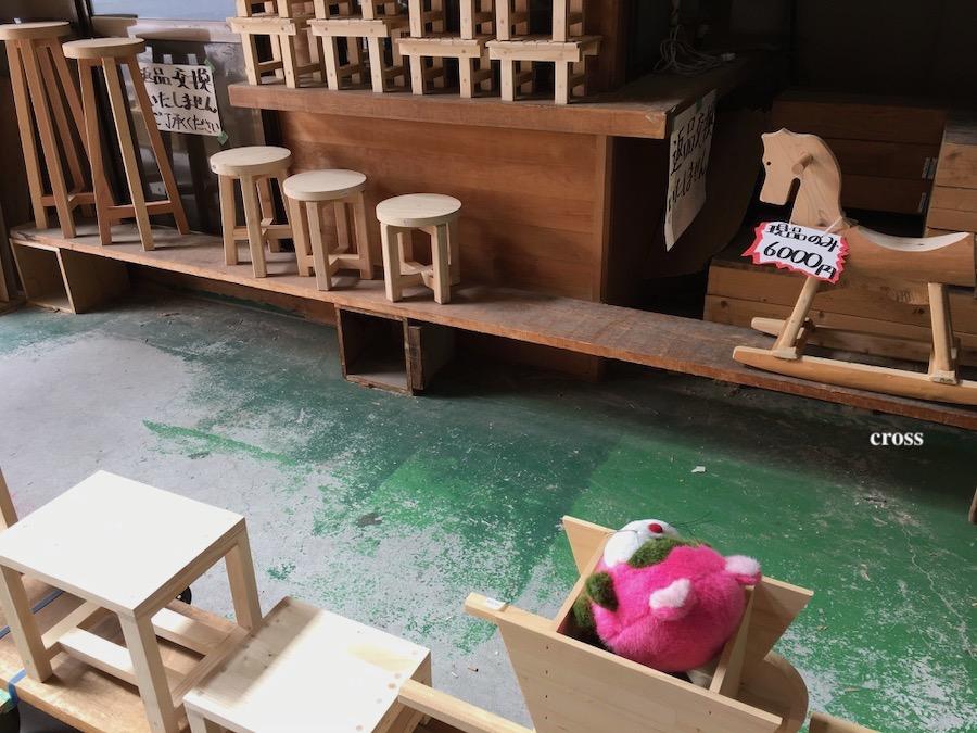 材木DIY