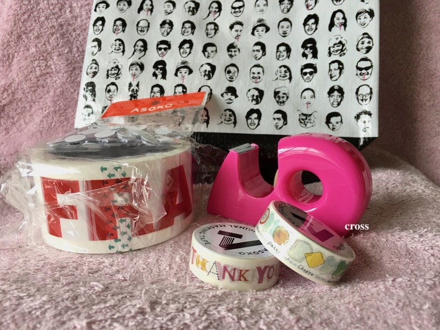 ASOKOテープ