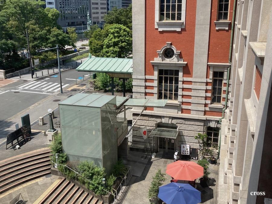 中央公会堂レストラン